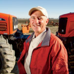 Rietkirk, a third-generation farmer, says he started employing precision ag techniques in the early 2000s.