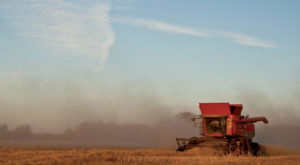 """""""Our record product launch this past August—the biggest in AGCO history—was a direct result of that promise to help our customers. Yet, that was just the tip of the iceberg."""""""