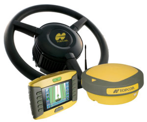 Today's auto-steer systems are about much more than steering.