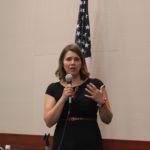 2012 IFB Young Leader Discussion Meet Winner Katie Pratt was named a runner up in this year's national competition.