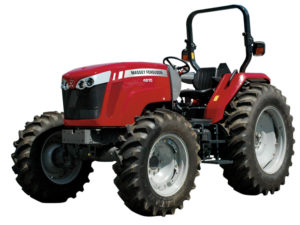 The new MF4600