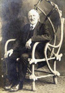 John Krusback