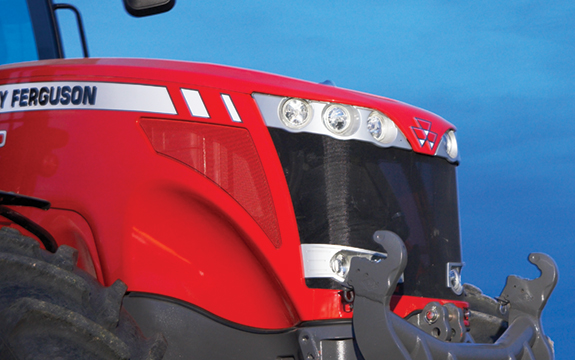 Coolant System Maintenance on Your Tractor | myFarmLife com