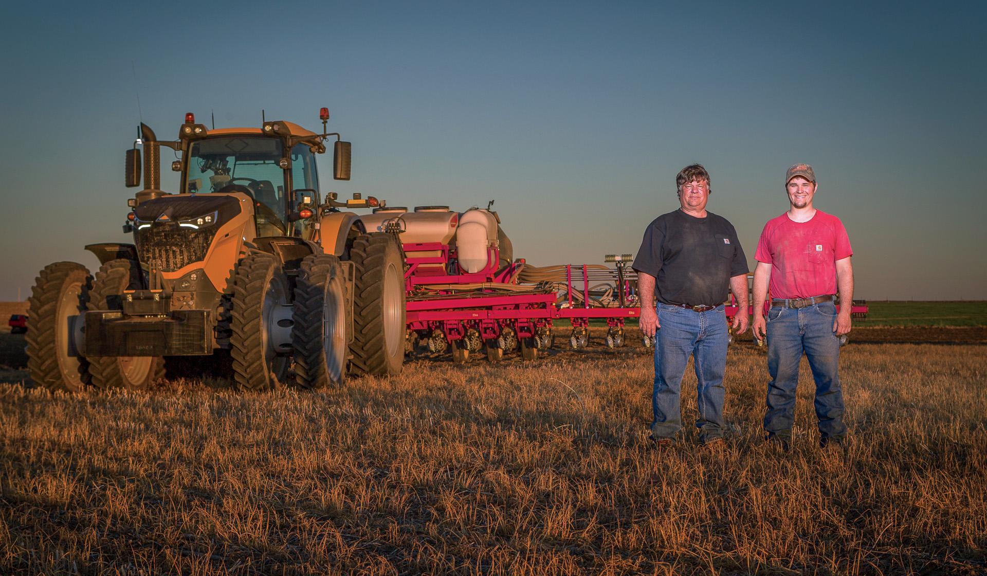Challenger 1000: Tomorrow\'s Tractor Today | myFarmLife.com