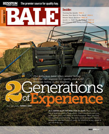 Summer 2017 BALE Cover
