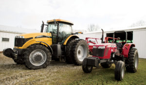 Excellent AGCO Equipment From a Trusted Family Dealer
