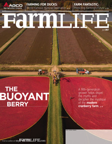 Fall 2017 Massey Ferguson Edition Cover