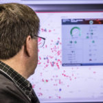 AGCO has similar technologies in its Fuse products like AgCommand.