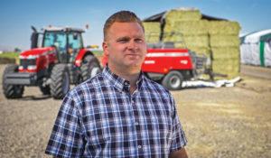 Going the Distance: Growing Alfalfa to Export