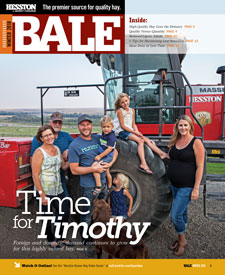Winter 2018 BALE Cover