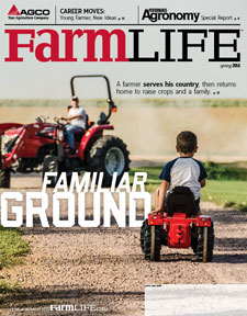 Spring 2018 AGCO Full Line Edition Cover
