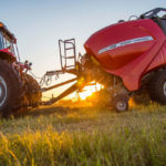 The new Massey Ferguson RB Series round balers.