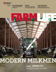 Fall 2019 FarmLife Cover