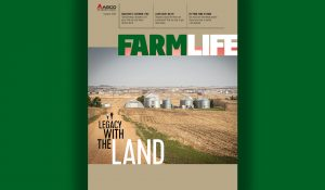 Browse the Summer 2020 Issue of FarmLife